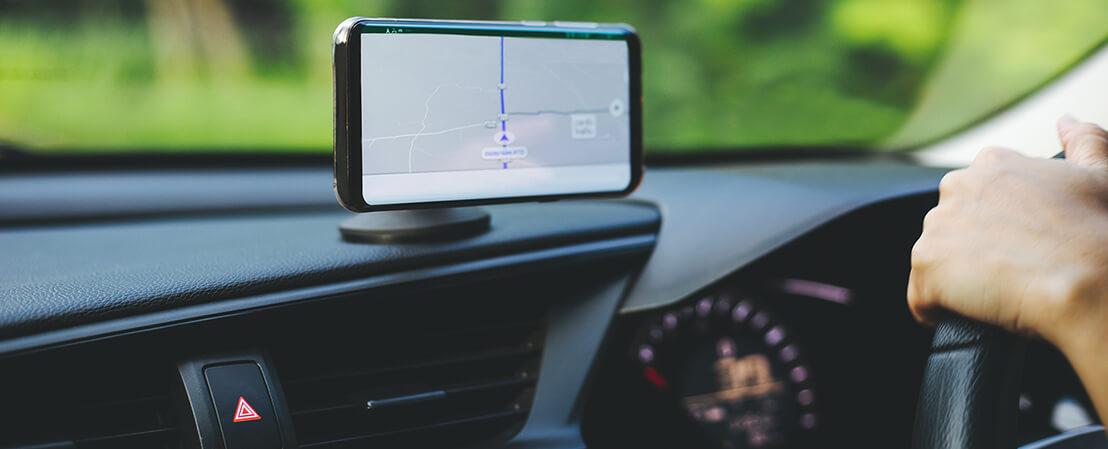 GPS Tracker und Vorteile der Ortungssysteme - Blog für GPS Tracker, Ortung und Fahrtenbuch
