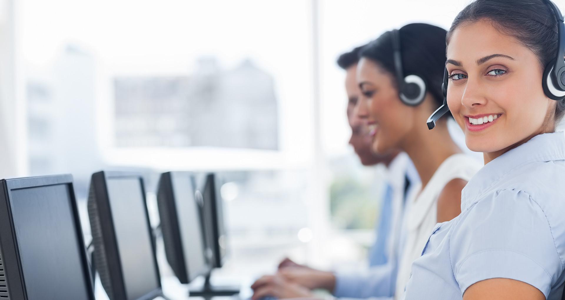 easytrack call center - Unbegrenzter Service jenseits der Fahrzeugortung