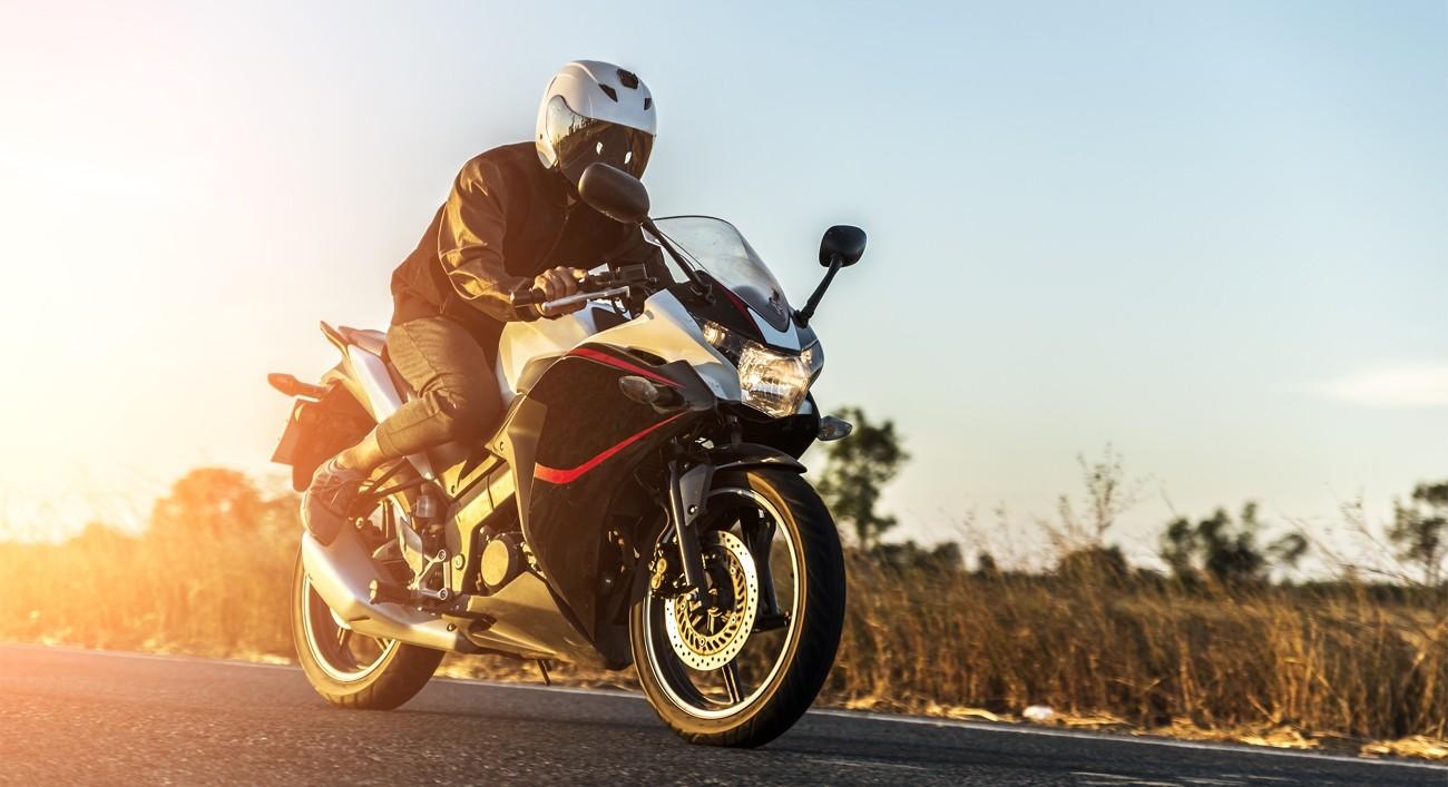 Diebstähle von Motorrädern und wie GPS Tracker helfen können - Diebstähle von Motorrädern, wie können GPS-Tracker helfen