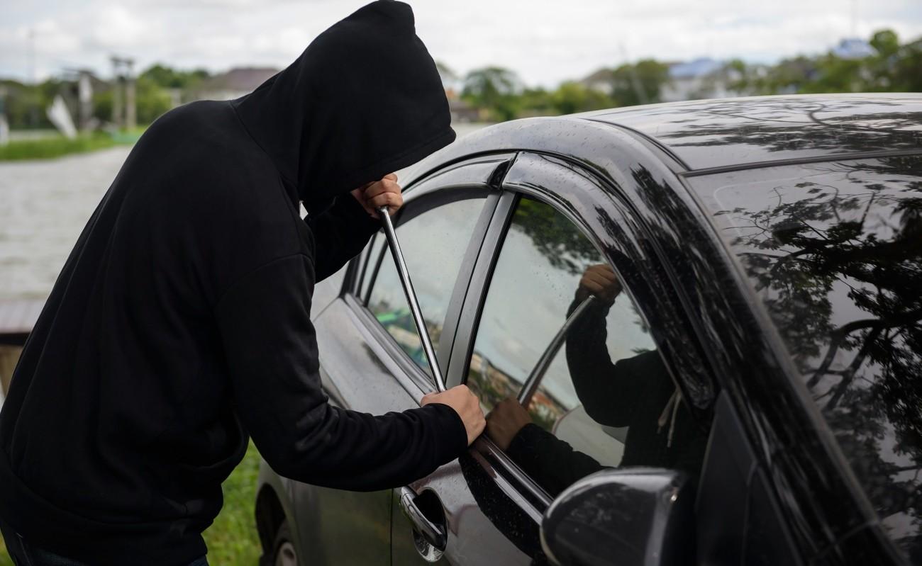 Fahrzeugdiebstahl Welche Sicherheitsmaßnahmen können Sie ergreifen - Welche Sicherheitsmaßnahmen können Sie bei Fahrzeugdiebstahl ergreifen?