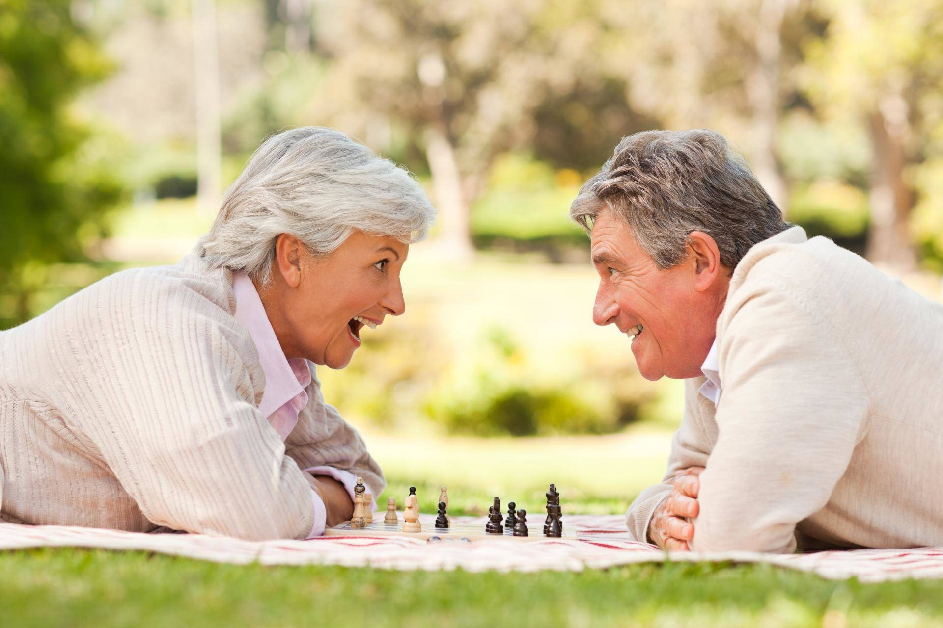 Sicherheitsprobleme für Senioren Wie GPS helfen kann - Sicherheitsprobleme für Senioren und wie GPS helfen kann