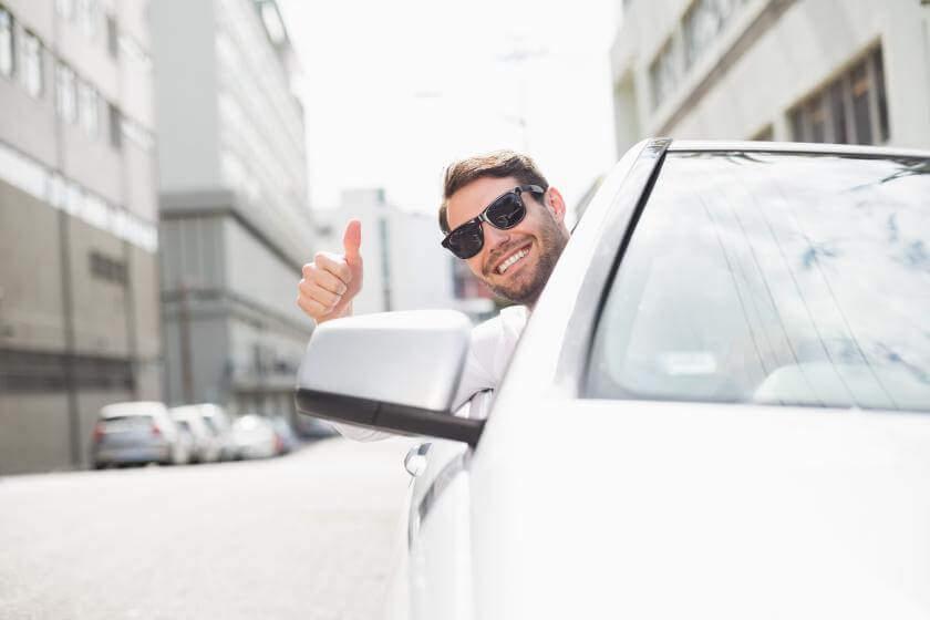 Das Gute und Schlechte an Fahrern - Das Schlechte und Gute an Fahrern