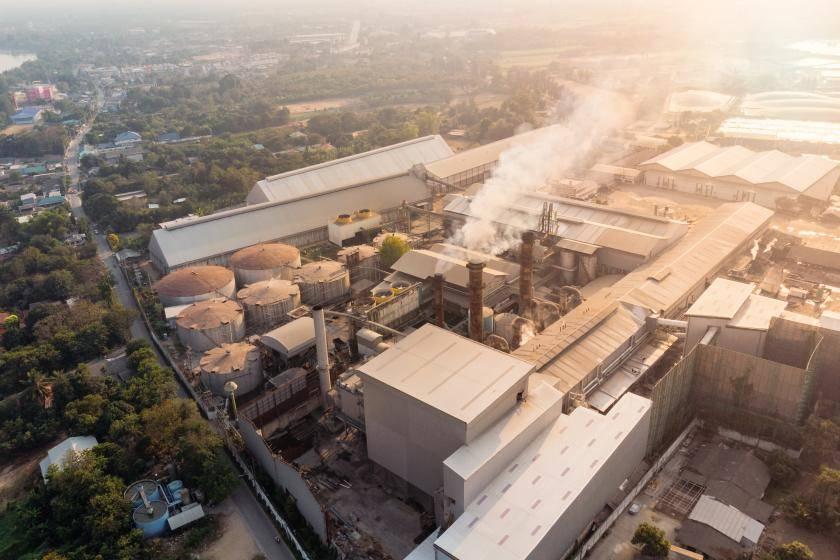 Lastwagenindustrie und Luftverschmutzung Ein Studienbericht - Lastwagenindustrie und Luftverschmutzung