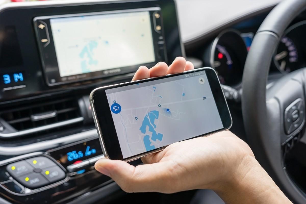 GPS Tracking und die seltsamen Mythen über das System - GPS Tracking und die seltsamen Mythen über das System
