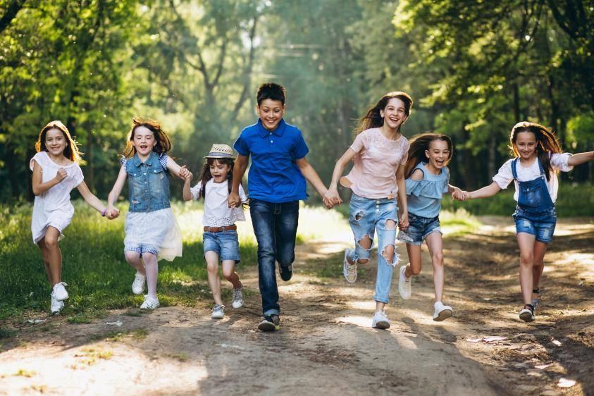 Sicherheit für Kinder Wie GPS helfen kann - Sicherheit für Ihre Kinder
