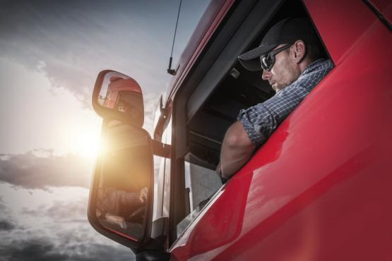 truck kamera2 555x370 - Abbiegeassistent und die Vorteile davon